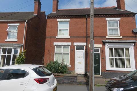 3 bedroom semi-detached house to rent - Wolverhampton Road, Cannock WS11 1AS