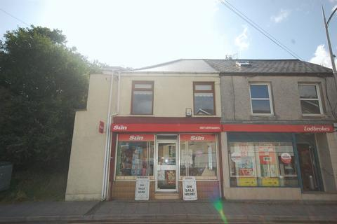 Convenience store for sale - 72 High Street, Aberdare, CF44 9SW