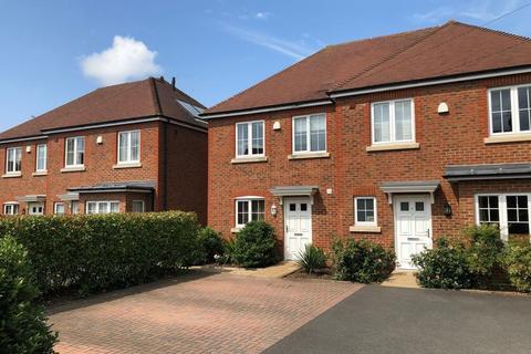 2 bedroom semi-detached house for sale - Denelea Court, Cranleigh
