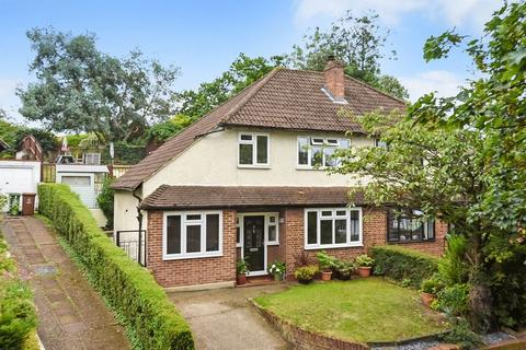 3 bedroom semi-detached house for sale - Arcadian Close, Bexley