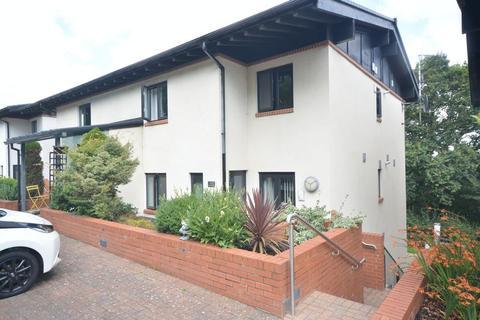 2 bedroom apartment for sale - 5D Woodridge, Bridgend CF31 4PE