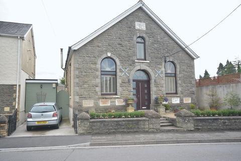 3 bedroom detached house for sale - Coychurch Road, Bridgend