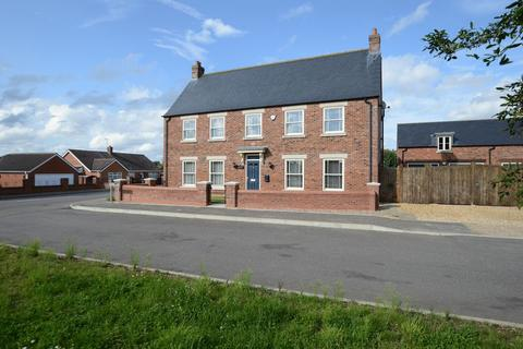5 bedroom detached house for sale - Cavendish House, 1 Suffolk Acre, Coningsby