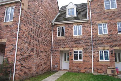 3 bedroom house to rent - Haigh Park, Kingswood, Hull, HU7 3GA