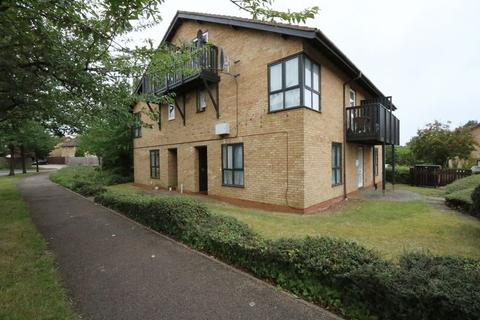 Studio for sale - Studley Knapp, Walnut Tree, Milton Keynes