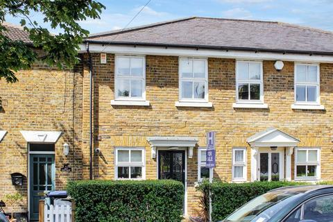 2 bedroom terraced house for sale - Raleigh Road, Enfield