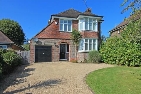 3 bedroom detached house to rent - Woodland Way, Bidborough, Tunbridge Wells, Kent, TN4