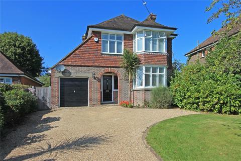 3 bedroom detached house to rent - Woodland Way, Bidborough, Tunbridge Wells, Kent, TN4