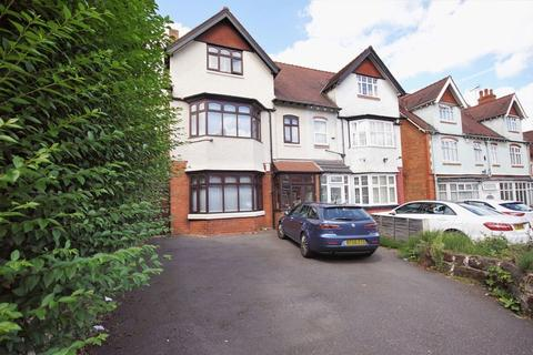 5 bedroom semi-detached house for sale - College Road, Moseley