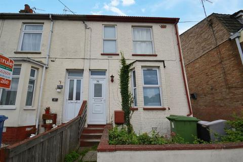 3 bedroom end of terrace house for sale - Minster Road, Halfway