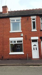 4 bedroom terraced house to rent - Kingswood Road, Manchester