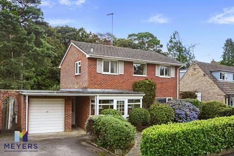 3 bedroom detached house for sale - Egdon Glen, Crossways, DT2