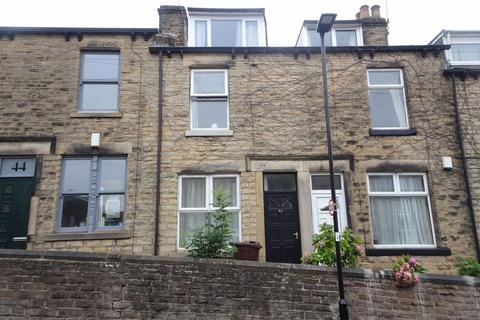 3 bedroom terraced house to rent - Coombe Road, Crookes S10 1FF