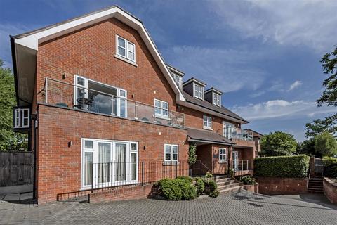 2 bedroom apartment for sale - Elms Road, Harrow HA3