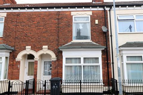 2 bedroom house to rent - Estcourt Street, Hull