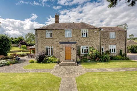 5 bedroom detached house for sale - Patton Grange Farmhouse, Bourton, Much Wenlock, Shropshire, TF13