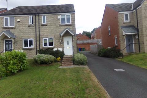 2 bedroom semi-detached house to rent - Cypress Oaks, Stalybridge
