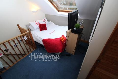 1 bedroom house share to rent - Hawksworth Road, S6 2WF