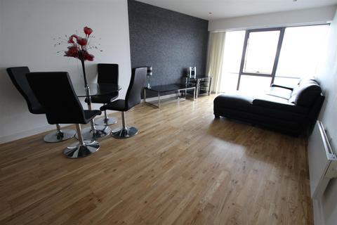 2 bedroom apartment for sale - Alexandra Tower, Princes Parade, City Centre, Liverpool, L3 1BF