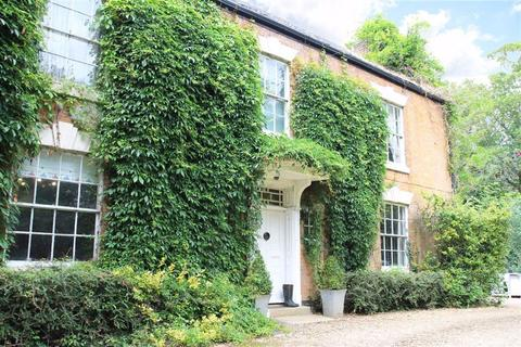 5 bedroom character property for sale - London Road, Great Glen, Leicester