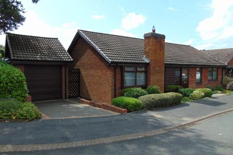 2 bedroom detached bungalow for sale - Stonnall Gate, Aldridge