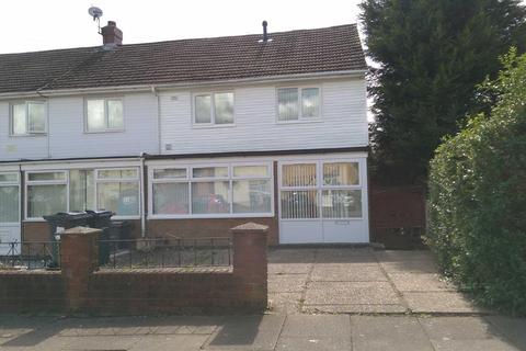 2 bedroom semi-detached house to rent - Greenvale Avenue, Sheldon, Birmingham