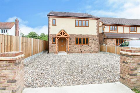 3 bedroom detached house for sale - Stondon Road, Ongar