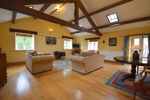 3 bedroom barn conversion for sale - Dufton, Appleby-In-Westmorland