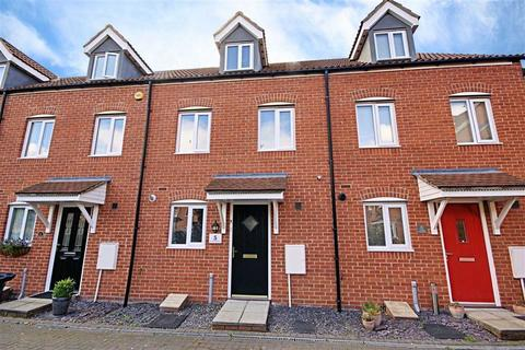 3 bedroom terraced house for sale - Troilus Gardens, Hebburn, Tyne And Wear