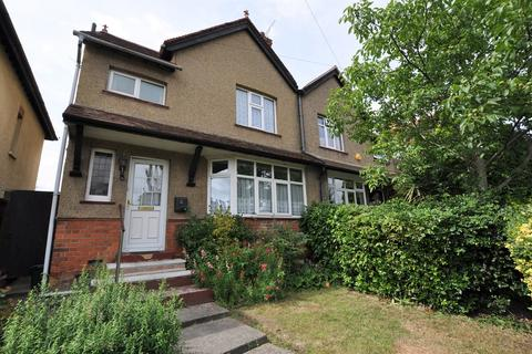 3 bedroom semi-detached house for sale - Patching Hall Lane, Chelmsford, Chelmsford, CM1