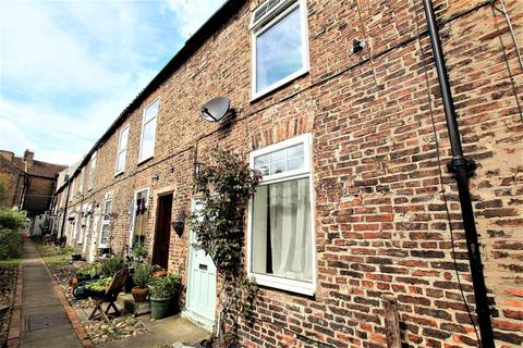 1 bedroom terraced house for sale - Carleton Terrace, Yarm