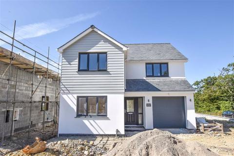 4 bedroom detached house for sale - Harvest Close, Roundswell, Barnstaple, Devon, EX31