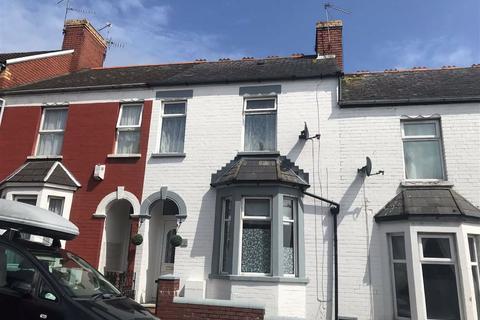 3 bedroom terraced house for sale - Trinity Street, Barry