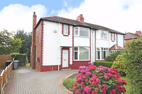3 bedroom semi-detached house for sale - Park Drive, Timperley, Cheshire