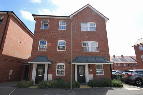 4 bedroom townhouse for sale - Ashton Gardens, Eastleigh