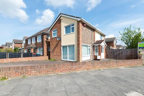 3 bedroom detached house to rent - Ramsgate