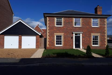 4 bedroom detached house for sale - Mulberry Grove, North Walsham, Norwich