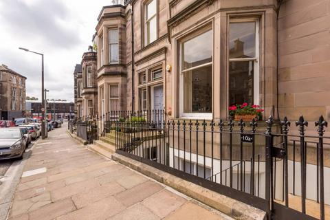 2 bedroom ground floor flat for sale - 10a Rosebery Crescent, Edinburgh, EH12 5JY