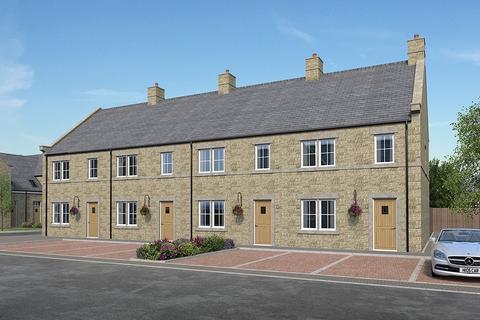 2 bedroom semi-detached house for sale - Stanedge Meadows, Plot 20, The Cherry, Batham Gate, Peak Dale, SK17