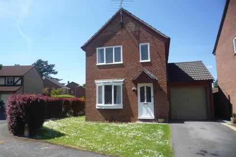 3 bedroom detached house to rent - Field View Drive, Downend, Bristol, BS16 2TT