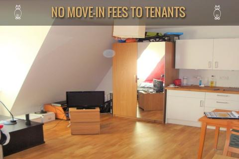 Search Studios To Rent In London | OnTheMarket