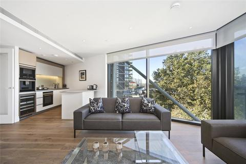 2 bedroom apartment for sale - London SW11