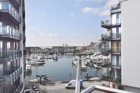 2 bedroom flat for sale - Channel Way, Ocean Village, Southampton, Hampshire
