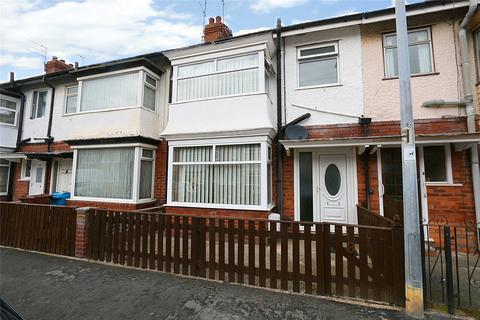 3 bedroom terraced house for sale - Etherington Road, Hull, East Yorkshire, HU6