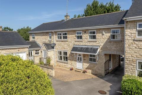 4 bedroom townhouse for sale - Parlington Villas, Aberford, Leeds, LS25 3EP