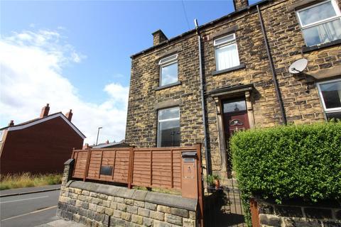 4 bedroom end of terrace house for sale - Melbourne Grove, Leeds, West Yorkshire, LS13