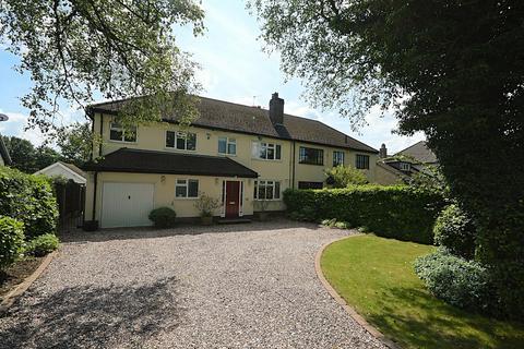 4 bedroom semi-detached house for sale - Hollins Lane, Marple Bridge
