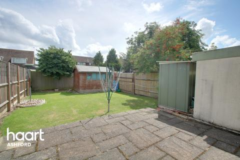 2 bedroom semi-detached house for sale - Weavers Way, Ashford