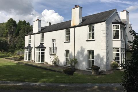 6 bedroom country house for sale - Johnston, Haverfordwest SA62