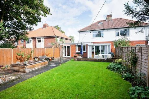 3 bedroom semi-detached house for sale - Kensal Rise, York, North Yorkshire, YO10 5AL